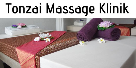 thai massage holbæk rygmassage