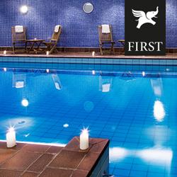 hotell i eskilstuna med pool